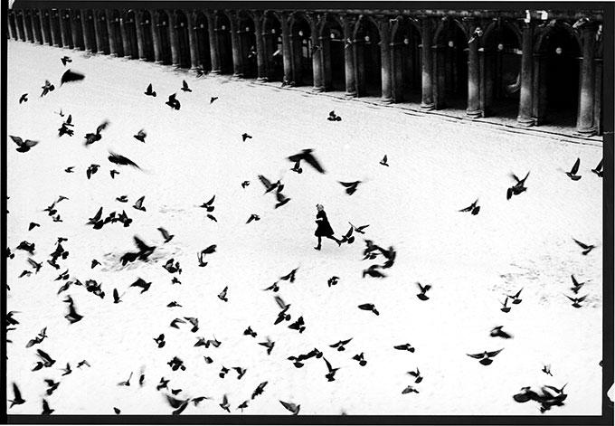 © Gianni Berengo Gardin: Gardin.