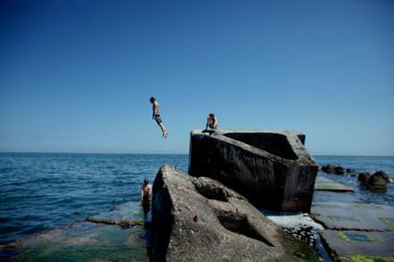 © Espen Rasmussen, Paradise Lost.