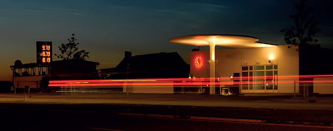 © Atle Gaarder, Norway, Shortlist, After Dark, 2011 Sony World Photography Awards