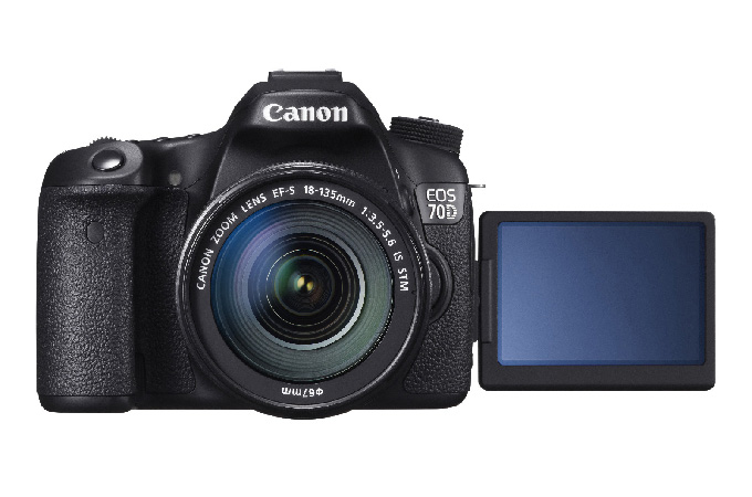 EOS-70D-FRT-VARI-ANGLE-MONITOR-OPEN-w-EF-S-18-135mm-IS-STM