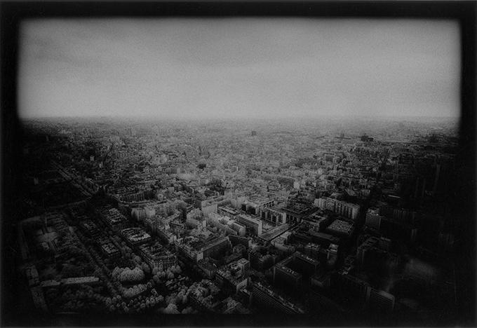 """Morten M. Løberg: """"Paris"""" (1998)"""