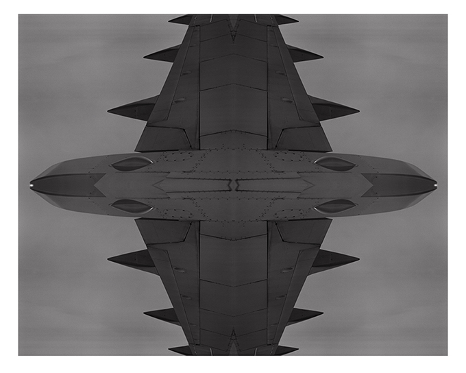 Untitled 2014. Foto: Tom Sandberg