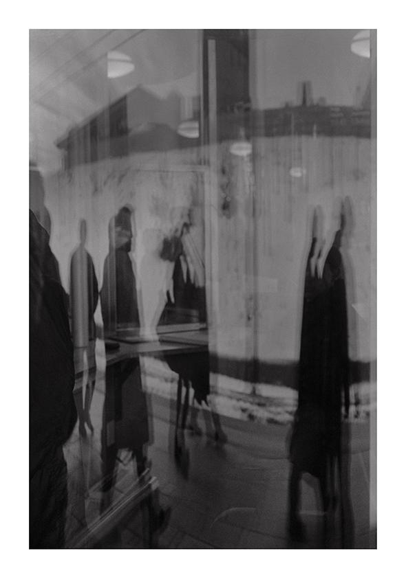 Untitled 2008. Foto: Tom Sandberg