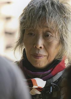 Miyako Ishiuchi. Foto: Ito Kaori