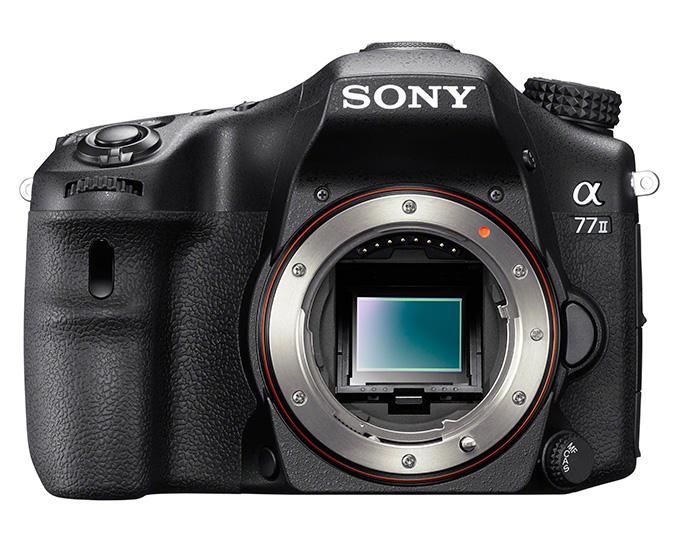 Sonys nye entusiastkamera har en avansert AF-modul.