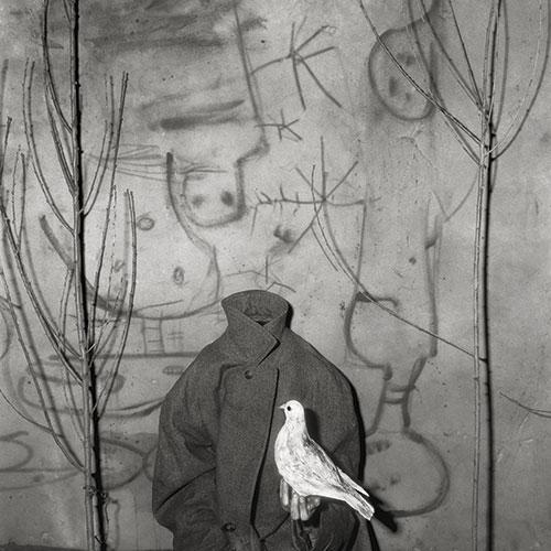 Headless © Roger Ballen