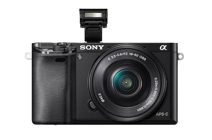Sony a6000 (Alpha 6000) ILCE 6000   Billig
