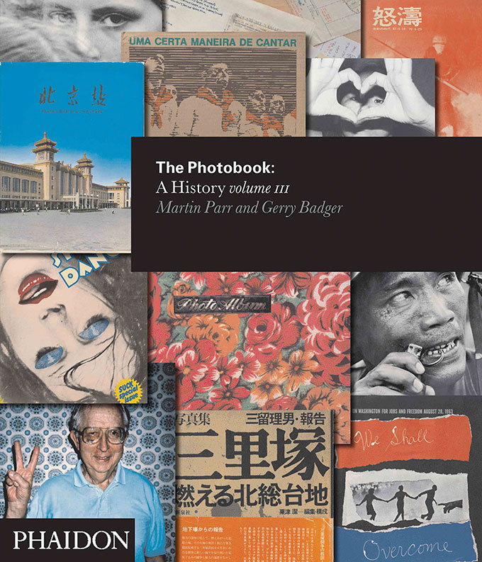THE-PHOTOBOOK: A History. Vol-III