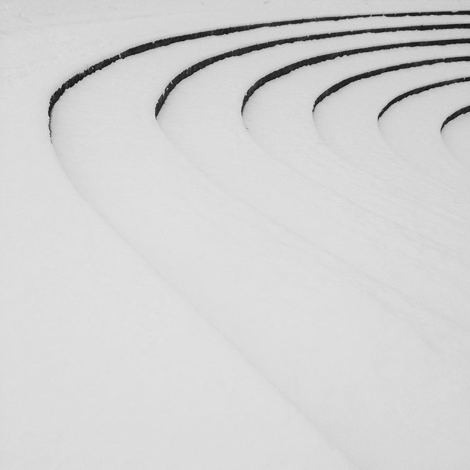 3. plass i Juryert utstilling Fotografiets dag 2014: Kristine Norlander
