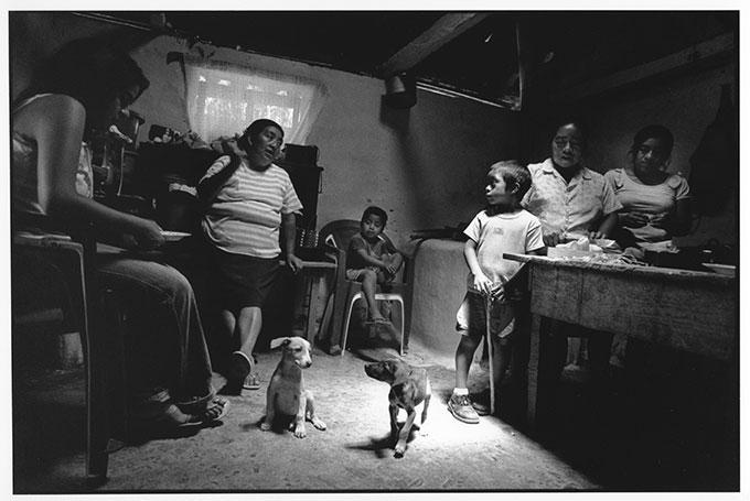 Honduras © Rune Eraker