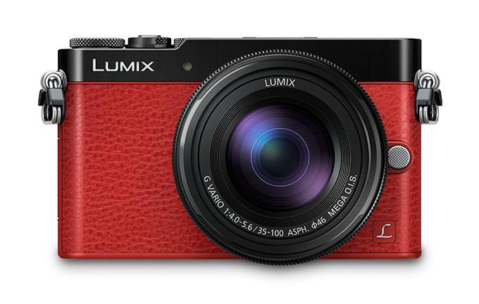 Panasonic Lumix GM5 har fått søker uten å vokse nevneverdig.
