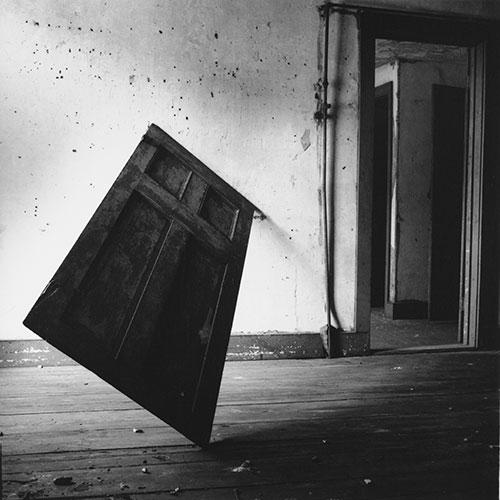 Francesca Woodman, Untitled, Providence, Rhode Island, 1976 © The Estate of Francesca Woodman