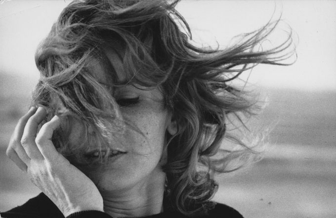 Chris Marker, La Jetée (1962) Film Still. Image courtesy BFI Stills Collection © 1963 Argos Films
