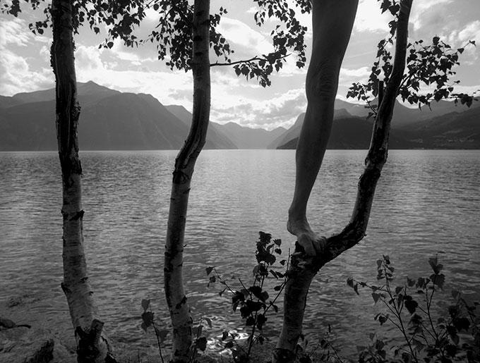 Stranda. © Arno Minkkinen