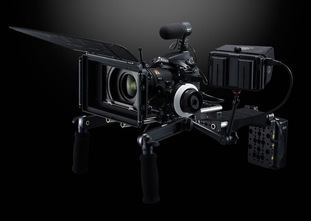 Mens Nikon D810 åpenbart er først og fremst et stillbildekamera, har Nikon ytterligere oppgradert kameraets egenskaper for videofilming.