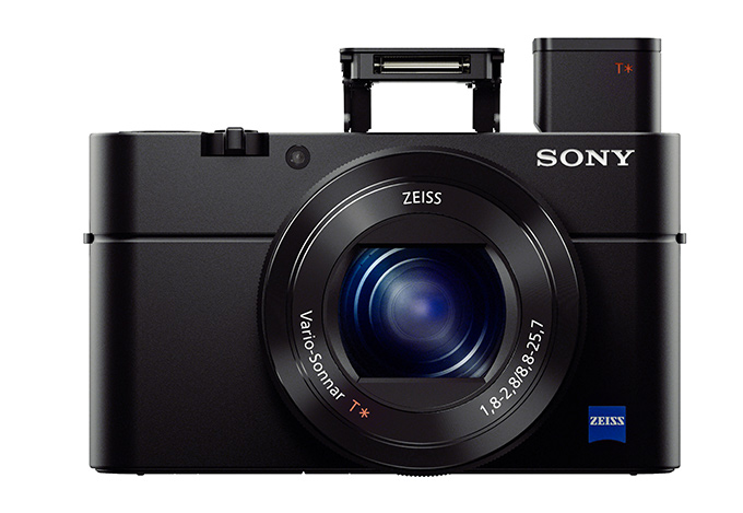Sony Cyber-shot RX-100 III