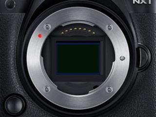 Bildebrikken til Samsung NX1 bygger på spissteknologi som utfordrer resten av bransjen.