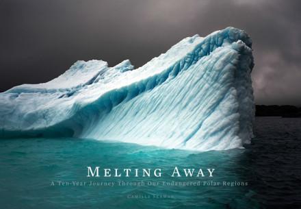 Melting Away. ©Camille Seaman.