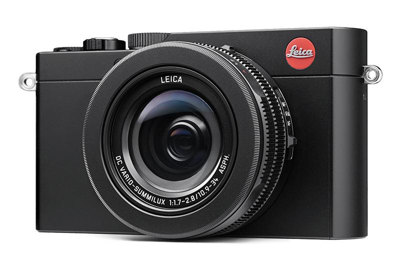 Leica D-lux.