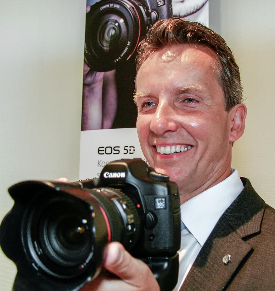Mogens Jensen, Canon.