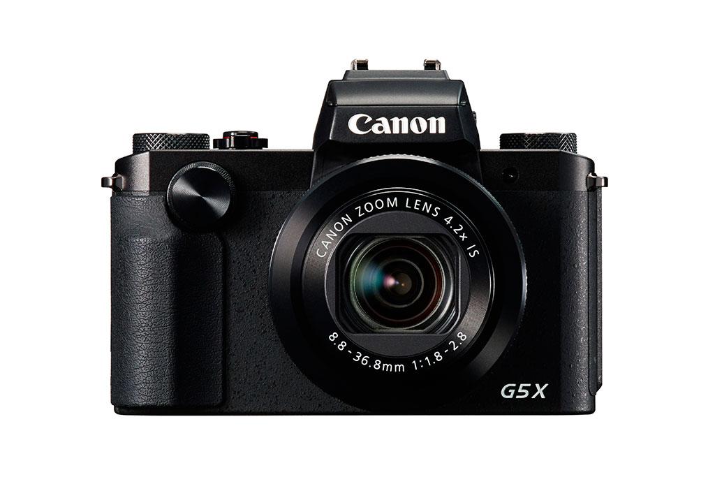 Canon-PowerShot-G5-X