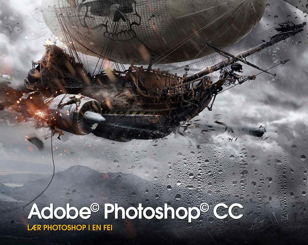 Photoshop-bok