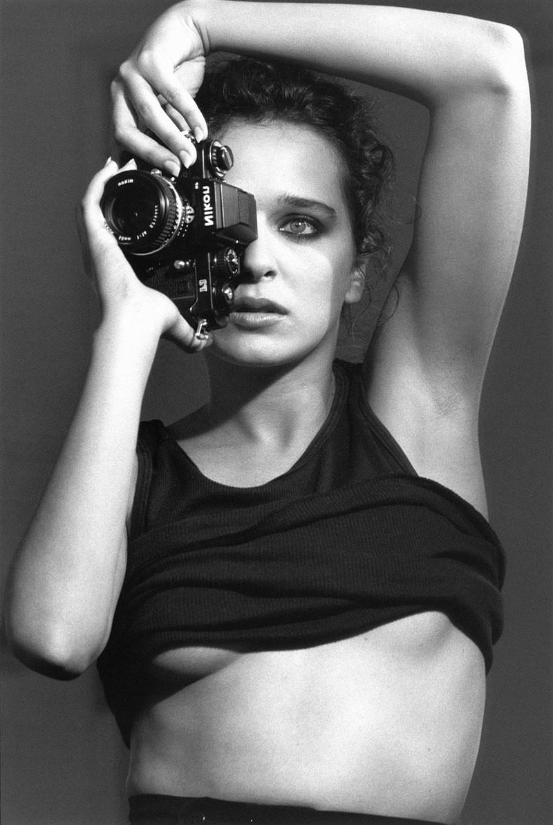Bettina Rheims @ Maison Européenne de la Photographie