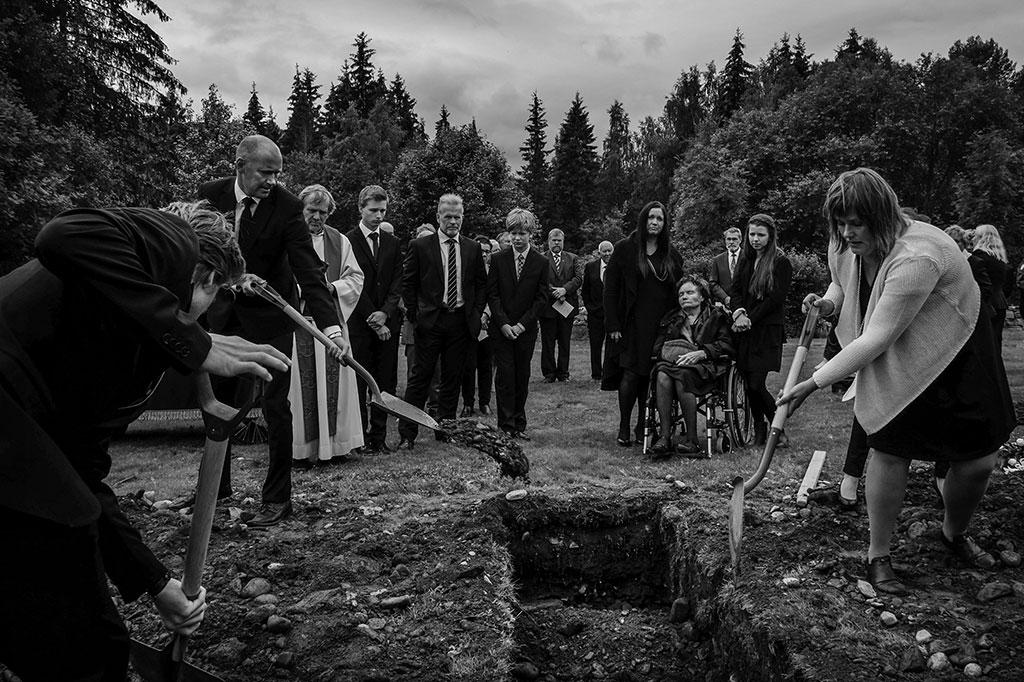 Vinner Dagligliv Norge: Stein Jarle Bjørge, Aftenposten