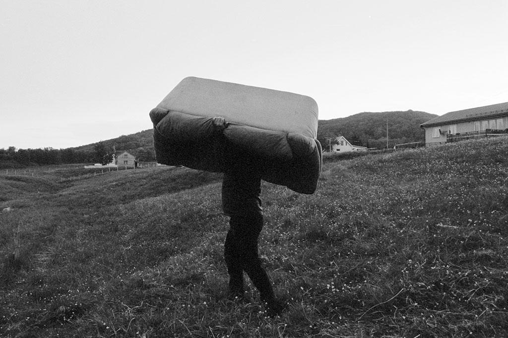 Vinner Dokumentar Norge: Ingun Alette Mæhlum, frilans