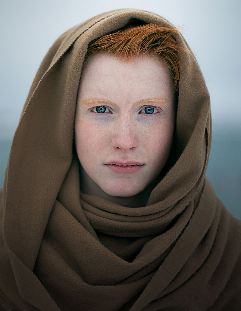 Tina Signesdottir Hult, 2. plass i den nasjonale kategorien av Sony World Photography Awards.