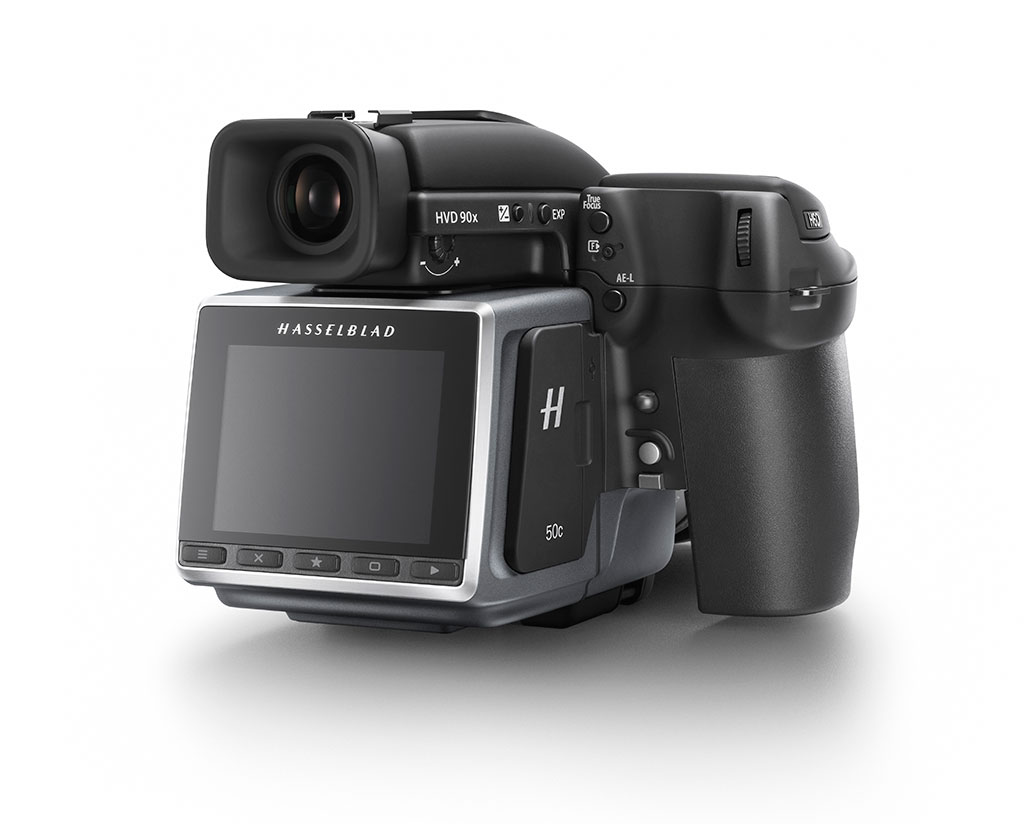 Hasselblad-H6D