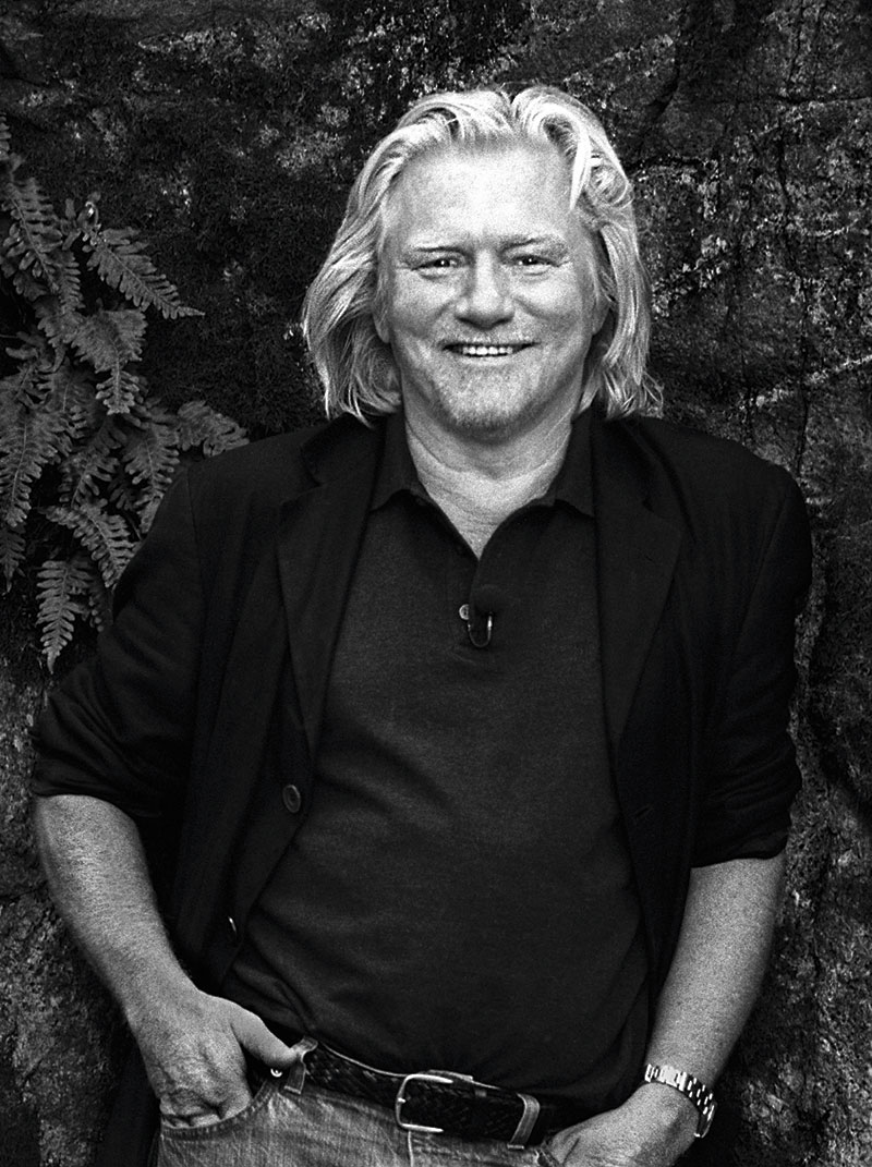 Morten Krogvold © Tarand Krogvold