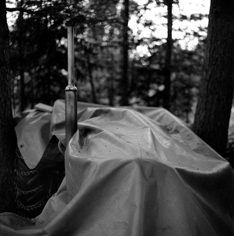Fra serien Hemma © Charlie Fjätström