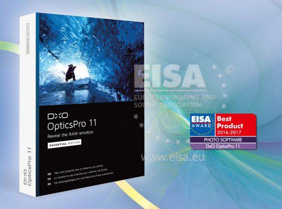 DxO OpticsPro 11
