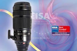 Fujinon XF100-400mm F4.5-5.6 R LM OIS WR