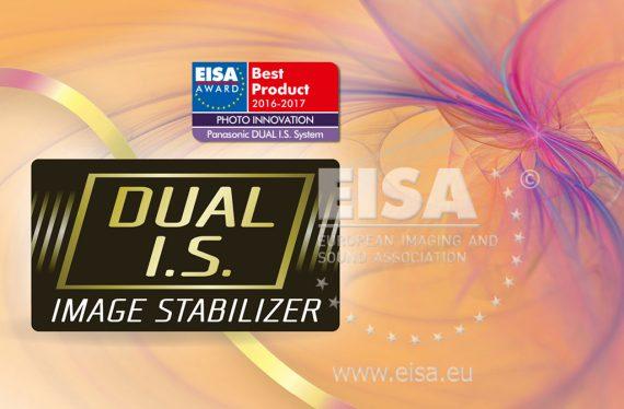 Panasonic DUAL I.S. System