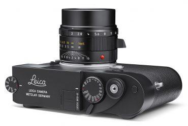 Test: Leica M10-D
