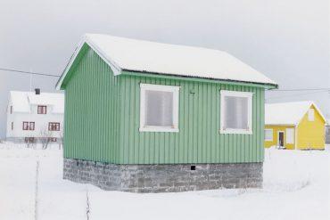 Portfolio: Rune Johansen