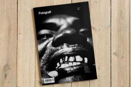 Cover Fotografi #4 2021